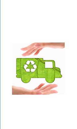 個人の方・法人の方にも一般廃棄物処理業